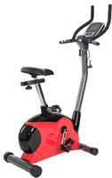 Game Rider Exercise Bike with Interactive Workout