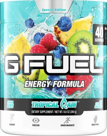 Gamma Labs G FUEL | News, Reviews, & Prices at PricePlow