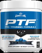 Gamma Labs Pre-Training Formula v2