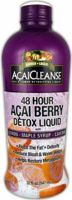 Garden Greens AcaiCleanse - 48 Hour Acai Berry Detox
