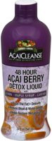 Garden Greens AcaiCleanse Natural 10 Day Acai Berry Detox with Probiotics