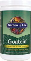 Garden of Life Goatein