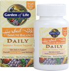Garden of Life Herbal Immune Balance
