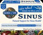 Garden of Life Herbal Immune Balance