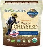 Garden of Life Organic Chia Seed