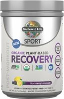 Garden of Life Organic Plant-Based Recovery