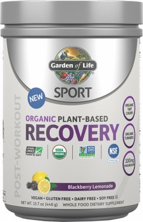 garden of life organic plant based recovery priceplow