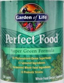 garden of life perfect food - Garden Of Life Perfect Food
