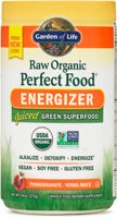 Garden of Life Perfect Food RAW Energizer