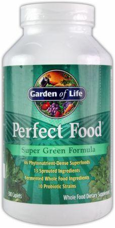 Garden Of Life Super Green