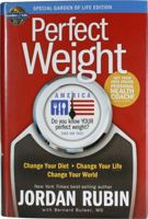 Garden of Life Perfect Weight Book