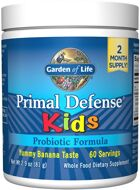 Garden of Life Primal Defense Kids - Probiotic Formula