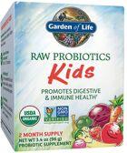 Garden of Life Raw Probiotics - Kids