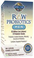 Garden of Life Raw Probiotics - Men