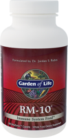 Garden of Life RM-10 - Immune System Food