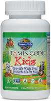 Garden of Life Vitamin Code - Kids