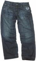 GASP Attitude Denim Jeans