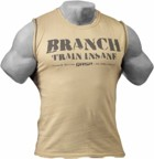 GASP Branch Special Edition Sleeveless