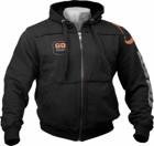 GASP Gym Hood Jacket