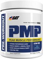 GAT PMP Stim-Free