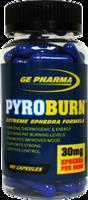 GE Pharma Pyroburn Ephedra