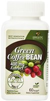 Genceutic Naturals Green Coffee Bean Extract