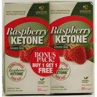 Genceutic Naturals Raspberry Ketone + Green Tea