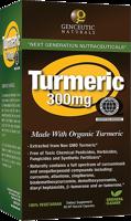 Genceutic Naturals Turmeric