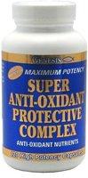 Genesis Anti-Oxidant Protective Complex