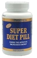 Genesis Genesis Nutrition Super Diet Pill