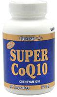 Genesis Super CoQ10