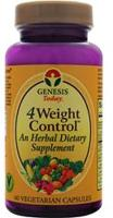 Genesis Today 4Weight Control