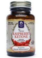 Genesis Today Pure Natural Raspberry Ketone