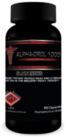 Genetech Pharma Labs Alpha-Drol 1000