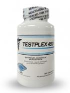 Genetech Pharma Labs Testplex 450