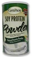 Genisoy Soy Protein Powder