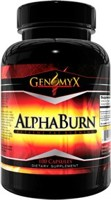 Genomyx AlphaBurn