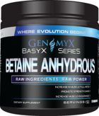 Genomyx Betaine Anhydrous