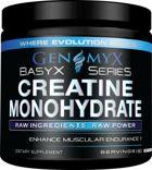 Genomyx Creatine Monohydrate