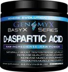 Genomyx D-Aspartic Acid
