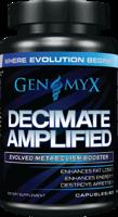 Genomyx Decimate Amplified