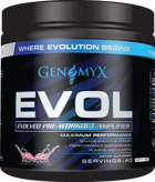 Genomyx Evol