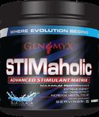 Genomyx STIMaholic