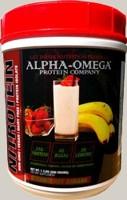 Get Diesel Alpha-Omega Nitrotein Protein