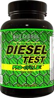 Get Diesel Diesel Test Pro-Cycle
