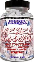 Get Diesel Diesel Warrior