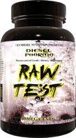 Get Diesel Raw Test