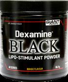 Giant Sports Dexamine Black