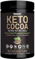 Giant Sports Keto Cocoa