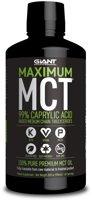 Giant Sports Maximum MCT Oil